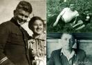 Фотографии из семейного фотоальбома Маринеско