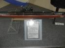 Модель подлодки проекта 613