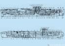Транспортная ДЭПЛ, минный заградитель проект 648
