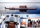 Экскурсионная подводная лодка Садко