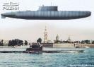 Подводная лодка проекта 613 (