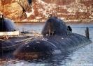 Атомная подводная лодка проекта 705, 705(А,К)