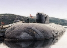 Атомная подводная лодка проекта 949