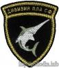 Дивизия ПЛА СФ
