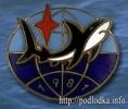 РПКСН проекта 941 «Акула» 1981