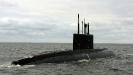 Дизель-электрическая подводная лодка проекта 636