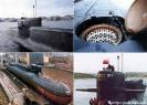 РПКСН проекта 667 БДРМ
