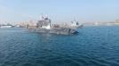 Дизельная подводная лодка Б-187