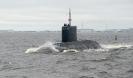 Подводная лодка проекта 877 (