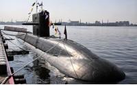 Неатомная подводная лодка поколения проекта 677 Санкт-Петербург