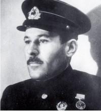 Герой Советского Союза Гаджиев Магомед Имадутдинович