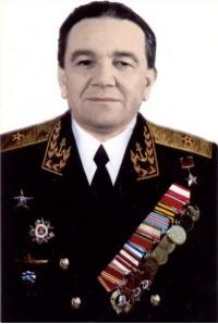 Герой Советского Союза Осипенко Леонид Гаврилович