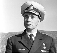 Герой Советского Союза Петелин Александр Иванович