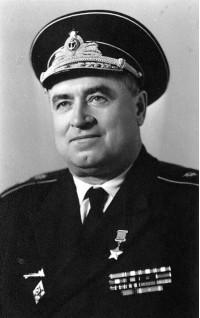 Герой Советского Союза Щедрин Григорий Иванович