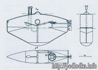 Подводная лодка О. Герна