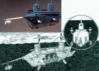 Подводная лодка К.Шильдера