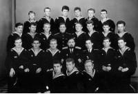 Моряки К-27