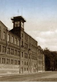 Металлический завод Санкт-Петербурга