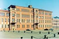 Здание ОАО Красное Сормово