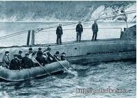 Краснознамённый черноморский флот в Великой Отечественной войне. Высадка десанта
