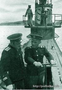 Краснознамённый тихоокеанский флот в Великой Отечественной войне