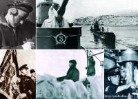 КСФ в Великой Отечественной войне
