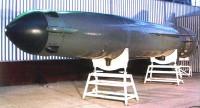 Противокорабельный ракетный комплекс «Гранит»