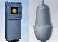 Корабельная малогабаритная радиолокационная система обнаружения надводных целей МРКП-60