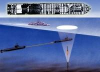 Всплывающая мино-торпеда